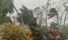 兩個四級颶風接連襲擊中美洲 「約塔」登陸尼加拉瓜