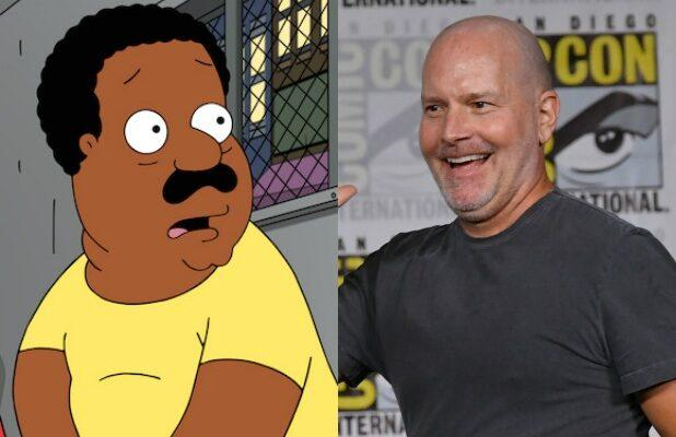 'Family Guy' Actor Mike Henry Will No Longer Voice Black Character