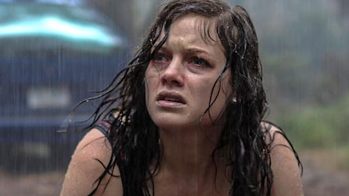 'Evil Dead' Star Jane Levy Was Buried Alive and Worse for the Brutal Horror Film