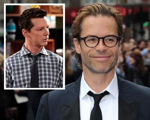 Exclusive: Guy Pearce to Orbit Sean Saves the World as New Love Interest for Sean