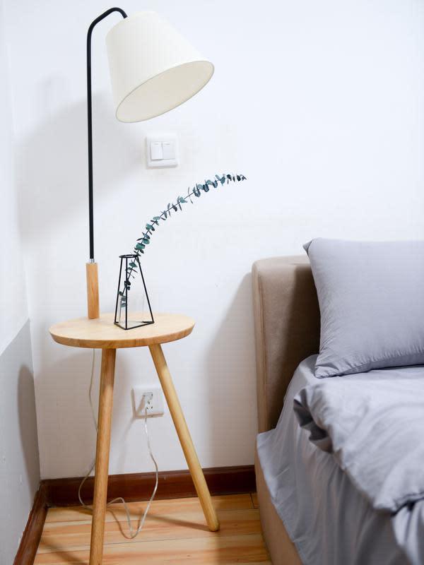 ilustrasi tips gaya kamar estetis/pexels