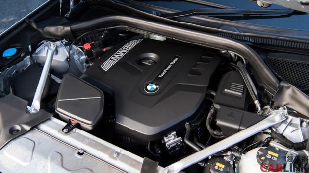 184HP、四輪驅動,229萬入主BMW X3 xDrive20i