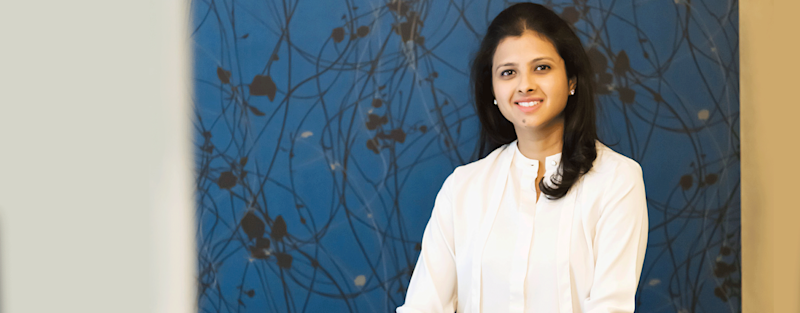 Going from entrepreneur to mompreneur, Neha Bagaria knows the struggle of women re-entering the workforce all too well. Seeing that it is a shared experience of nearly all women battling gender bias, she founded JobsForHer in 2015.
