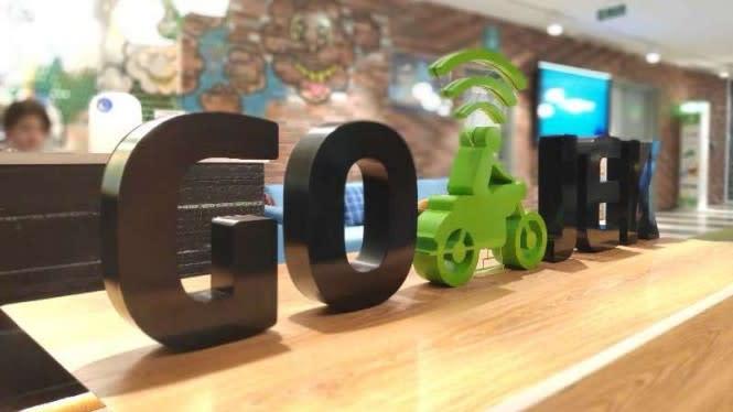 60 Bulan Kerja di Startup Nadiem Makarim, Bos IT Gojek Resmi Resign