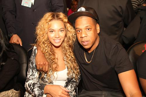 Hackers Expose Jay-Z, Beyonce's Financial Info