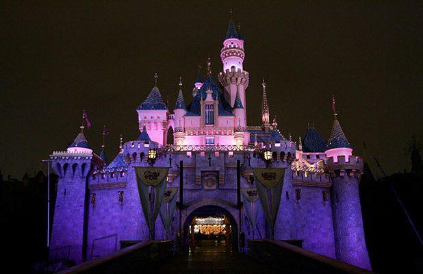 Disney Parks to Remain Closed 'Until Further Notice'