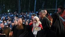 俄羅斯陰謀論神父遭逮捕 否認疫情存在、曾嗆普京「服侍撒旦的祖國叛徒」
