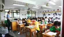 高中英聽成績雙峰化 A級、F級比率3年新高