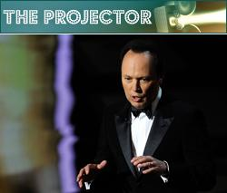 Billy Crystal's Grand Plan Is Falling Into Place; Would Consider Return To Oscars