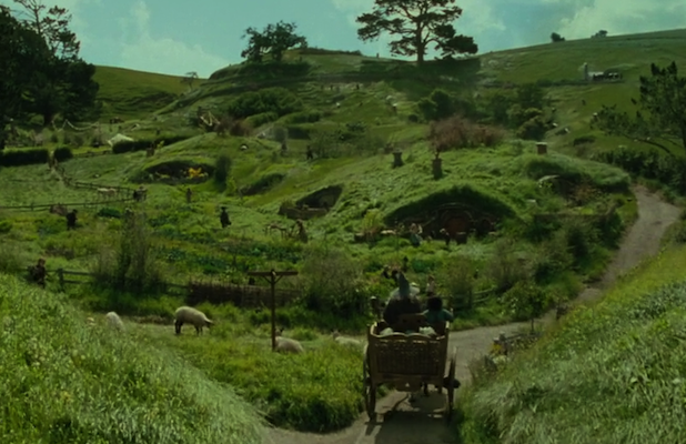 Amazon's 'Lord of the Rings' Among Projects Granted COVID-19 Exemption by New Zealand