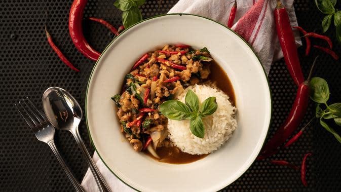 Ilustrasi Masakan Olahan Daging Kambing Credit: pexels.com/pixabay