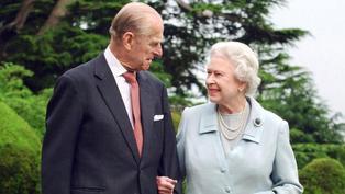 菲利普親王:BBC為何如此深度報導王室成員去世消息?