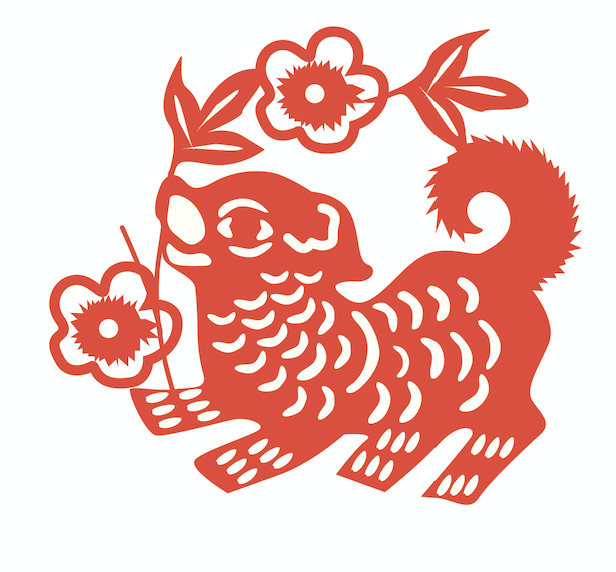 Dog Chinese Horoscope. (PHOTO: Getty Images)