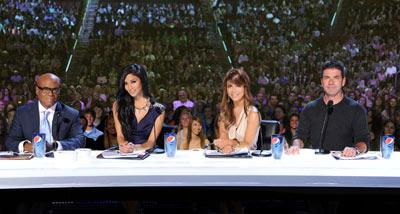 'The X Factor': Who Will Win?