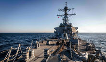 專門伺候某國在南海印度洋活動 美國海軍將重新啟動第一艦隊