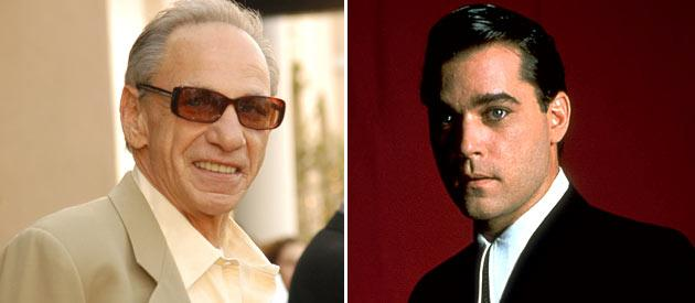 'Goodfella' Henry Hill dead at 69