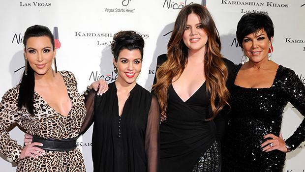 Kardashians Sue Ex Stepmom for Taking Personal Property, 'Will Vigorously Defend Their Rights'