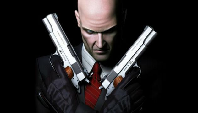 Hitman to be rebooted with Paul Walker