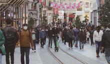 搶外國遊客拚觀光 土耳其防疫兩套標準