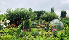 都市園藝正夯!德國每人都能享受世外桃源