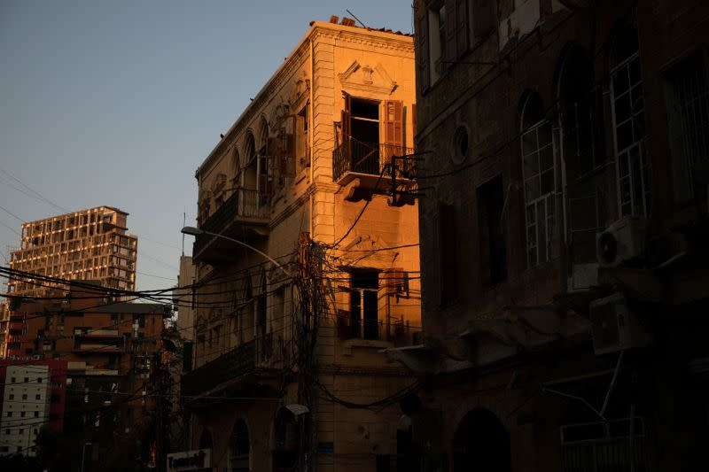 Lebanon can only subsidise basic goods for three more months: source