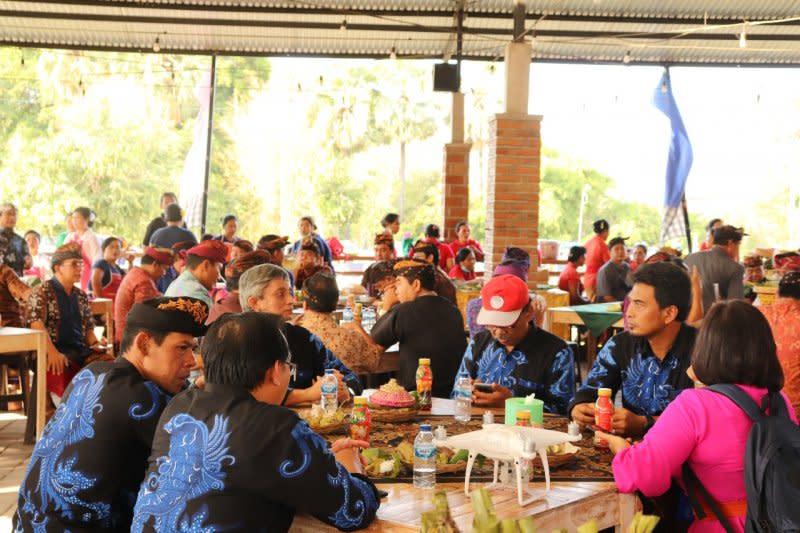 KKP-Pemkab Buleleng resmikan Kampung Bandeng dan Agrowisata