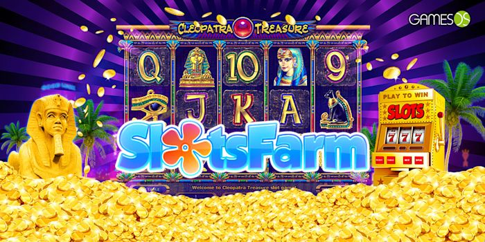 GamesOS iGaming - Play Free Online Casino Slots