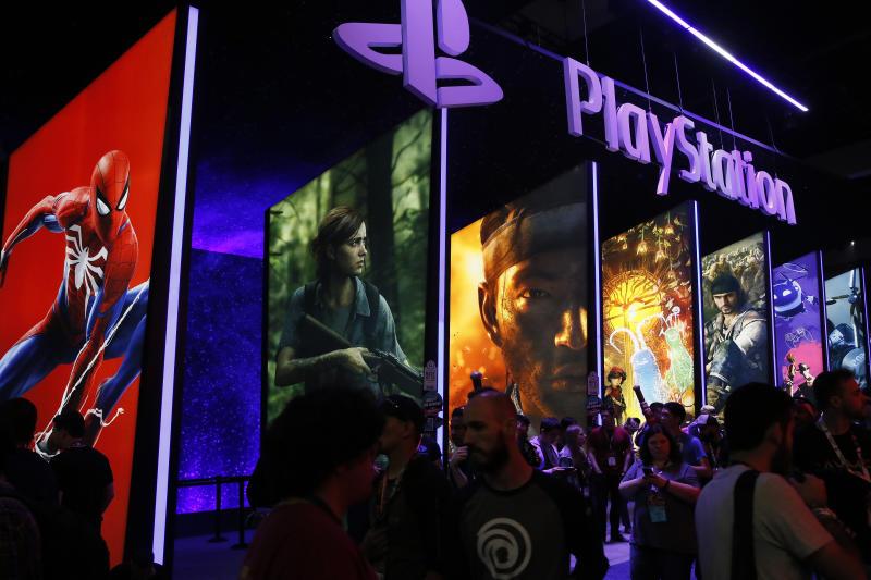 Sony-New PlayStation