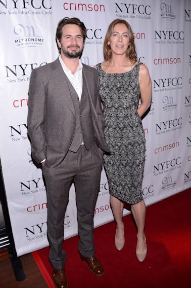 2012 New York Film Critics Circle Awards - Arrivals