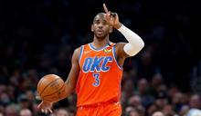 NBA/Paul被爆想披上紫金戰袍 湖人該怎麼準備交易包?