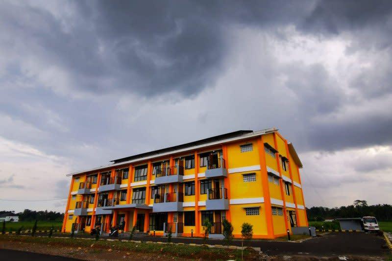 PUPR jadikan Rusun Universitas Siliwangi tempat karantina perawat
