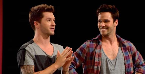So They Think They Can Drag: 'SYTYCD' Stars Choreograph 'RuPaul's Drag Race' Ballet