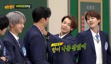 Super Junior自爆黑歷史講不停 希澈被成員一句話喚回初心