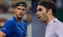 網球》上海大師賽單打決賽 周日費、納第38度經典對決