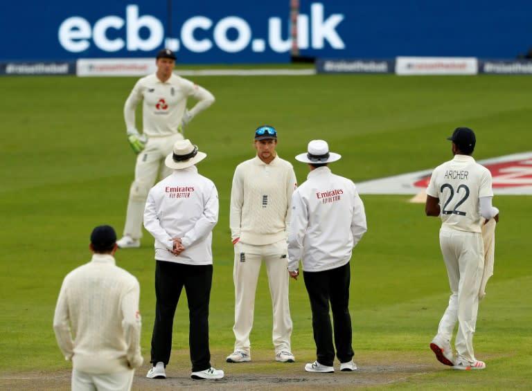 England coach Silverwood backs earlier Test match starts