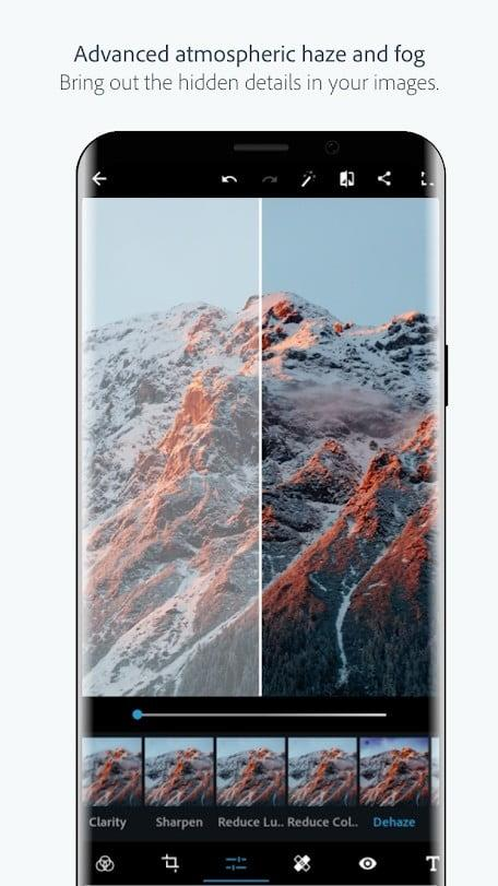 best camera apps for android adobe photoshop express2