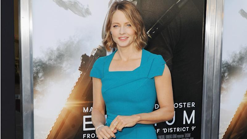 Jodie Foster to Helm 'House of Cards' Episode