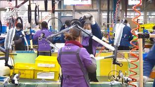 自行車缺料 台廠零件啖轉單