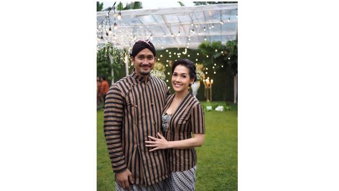 Tora Sudiro dan Mieke Amalia (Sumber: Instagram/@t_orasudi_ro)