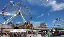 雙十國慶連假 貓纜假日市集開張 相揪來兒童新樂園及貓空纜車玩