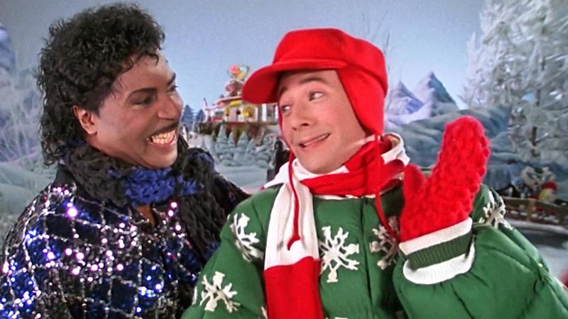 Pee-wee's Playhouse: Christmas Special