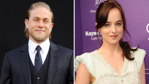 Fans React to 'Fifty Shades of Grey' Casting Choices
