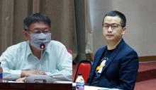 羅智強遭監察院針對 柯文哲支持選市長:我當初也被彈劾