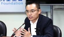 呼籲振興發現金省23億印製成本 洪孟楷:投入2024巴黎奧運