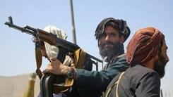塔利班接管阿富汗 恐令全球聖戰分子士氣大振