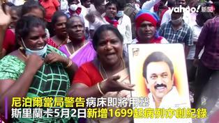 印度3689人染疫亡再創紀錄 選舉、宗教集會照辦 執政黨輸掉重要省份