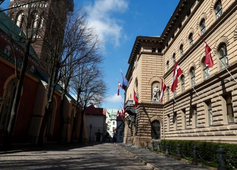 Latvia to open borders to most European countries on Wednesday