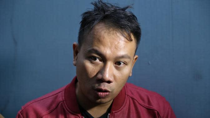 Vicky Prasetyo (Adrian Putra/Fimela.com)