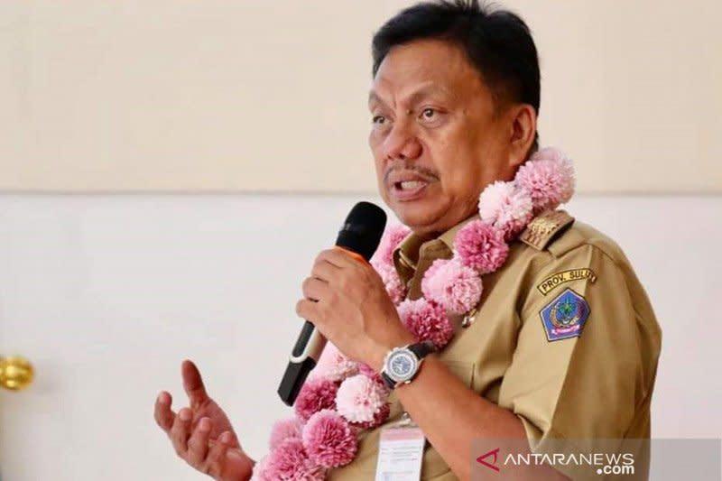 Gubernur Sulut bidik 200.000 wisatawan mancanegara pada 2020