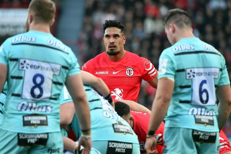 Kaino's Toulouse 'impossible' to reject for Wasps' Flament